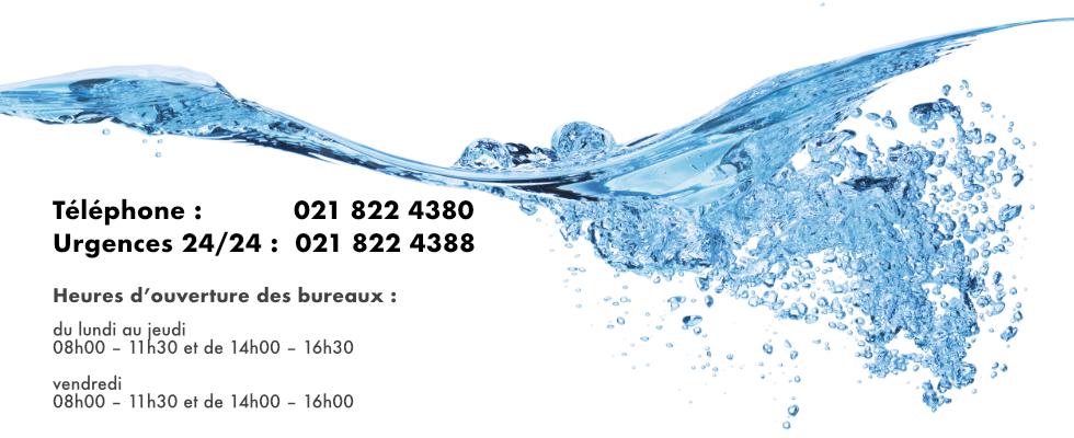 SIDERE - Urgences 021 822 4388